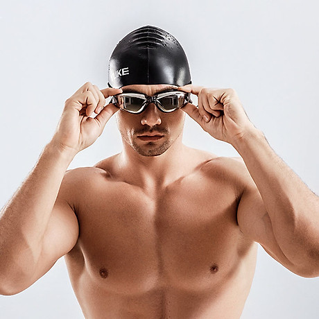Kính bơi kèm nút bịt tai 5