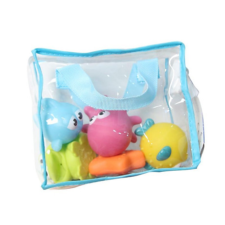 Tã quần Goo.n Friend M54 thiết kế mới - tặng đồ chơi Toys house 2