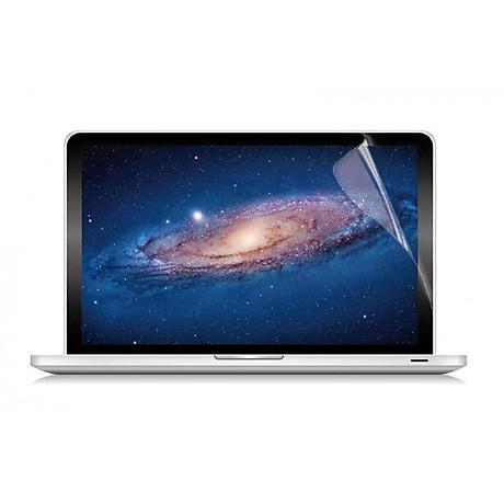 Miếng dán màn hình giảm cận thị phản quang chống bụi trong suốt cho Macbook touch screen protector- Hàng Chính Hãng 1