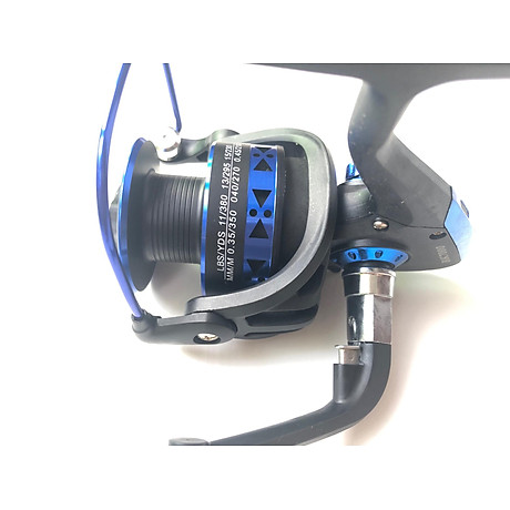 Máy câu cá model BK 2