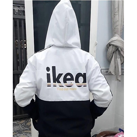Áo khoác nữ IKEA 1