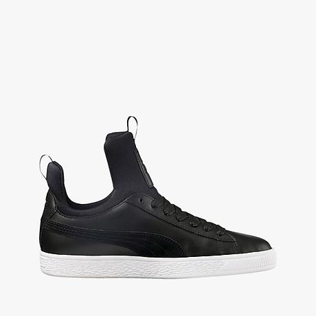 PUMA - Giày Sneaker nữ Basket Fierce 365480-02 1