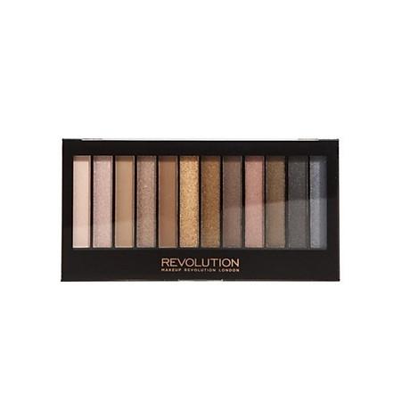 Bảng Mắt Makeup Revolution Redemption Palette Iconic 1