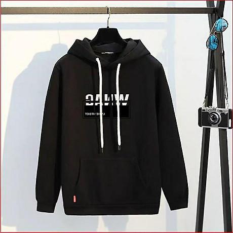 Áo khoác nỉ ,áo khoác hoodie hót 4