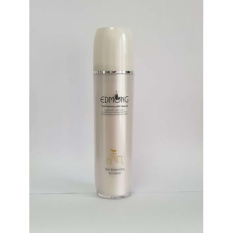 NướcHoa Hồng Dưỡng Da Da Edmong Skin Balancing Toner 130ml 2