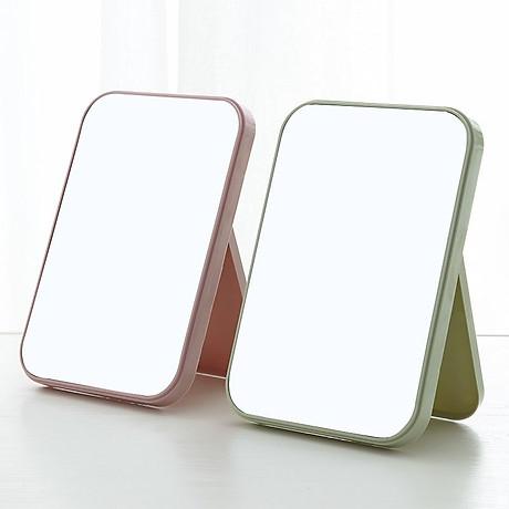 Gương Soi Trang Điểm Để Bàn - GU34 (Giao ngẫu nhiên mẫu) 3