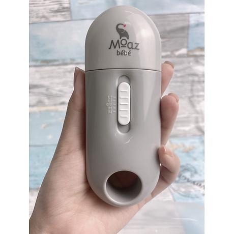 Máy dũa móng tay cho bé Moaz bebe MB015 2