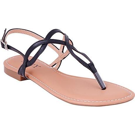 Giày Sandal Nữ Bệt Quai Chữ T Mozy 3