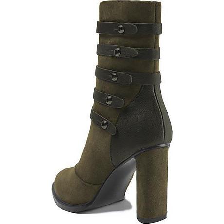Boots nữ Vicluxy VB18007 2