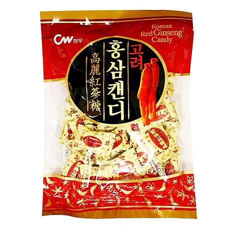 Kẹo Hồng Sâm CW National Brand (300g) 1