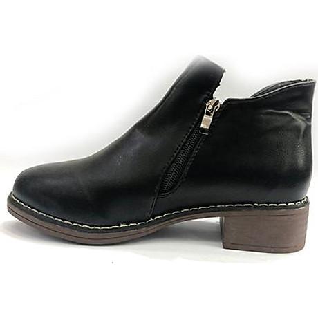 Boots nữ_NTT0030 1