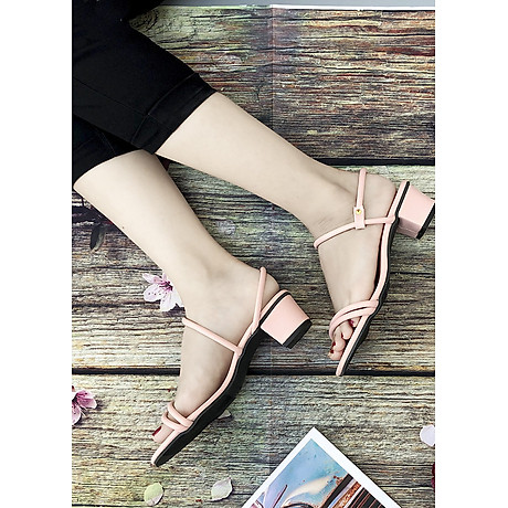 Giày cao gót nữ thời trang HG2 1