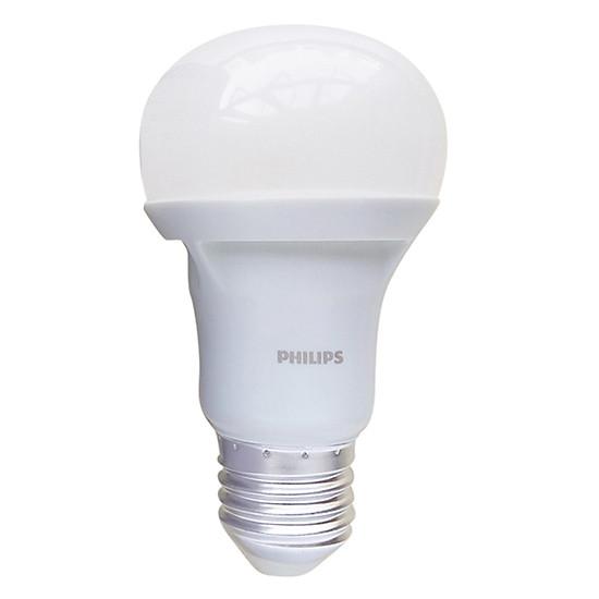 Bóng LED Philips Ledbulb 7-60W E27 6500K (Ánh Sáng Trắng)