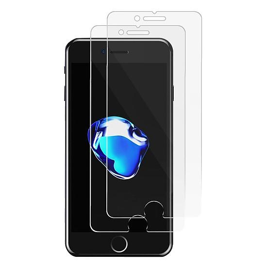 Kính Cường Lực Tronsmart bảo vệ màn hình cho iPhone 7 Plus - GPi7P (2 miếng)