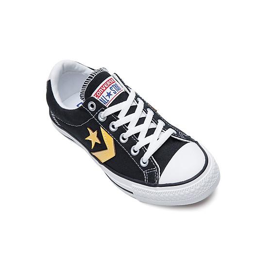 473b3560528d Giày Sneakers Nam Converse 131841C - Đen – Giá tốt