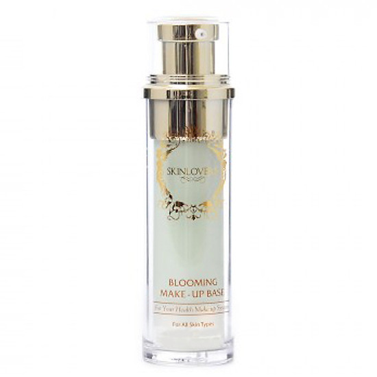 Kem Lót Trang Điểm Eveline Skinlovers Blooming Make-up Base (40ml)