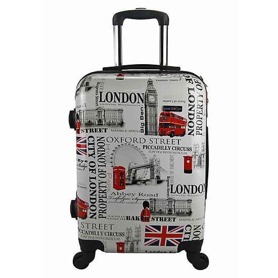 Vali Thời Trang Pack n' Go London VCHGP00120M6 (20″)