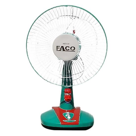 Quạt Bàn Faco B103 - Màu Ngẫu Nhiên (45W)