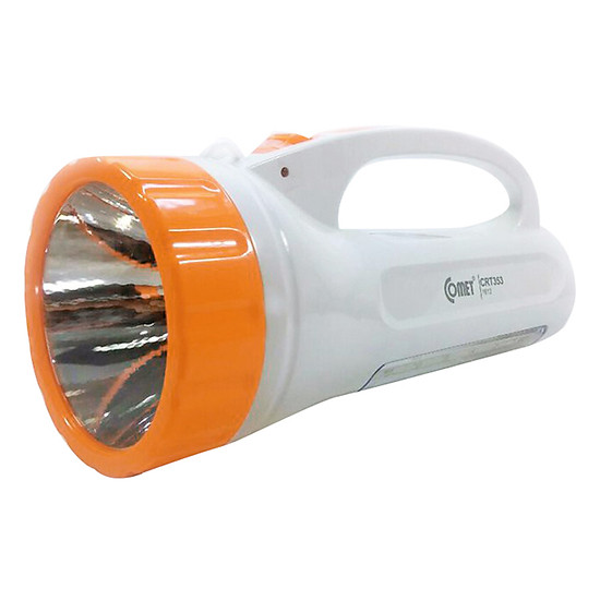 Đèn Pin Cầm Tay Comet CRT353