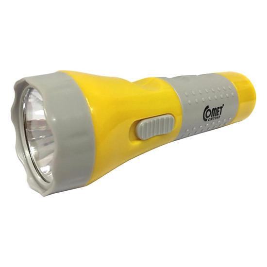 Đèn Pin Sạc LED Comet CRT343 (0.5W)