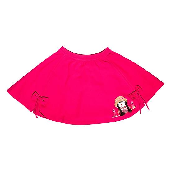 Váy Trang Trí Búp Bê YF 5VX102 - Hồng