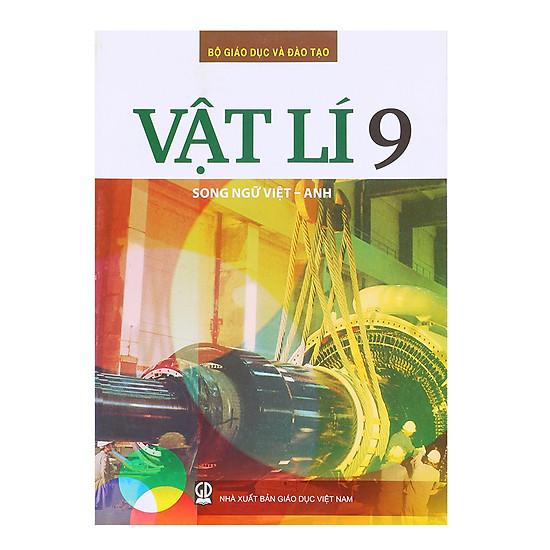Sách Vật Lý Lớp 9 (Song Ngữ Việt – Anh)