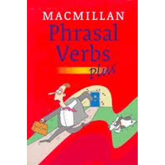 Hình đại diện sản phẩm Macmillan Dictionary of Phrasal Verbs Plus