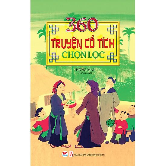 360 Truyện Cổ Tích Chọn Lọc