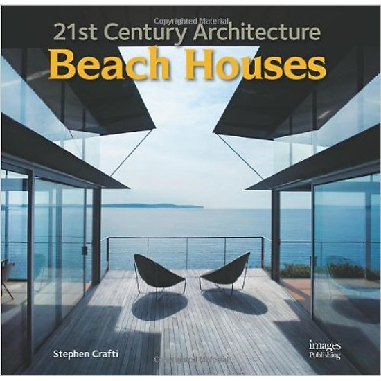 Hình đại diện sản phẩm 21st Century Architecture: Beach Houses - Hardcover