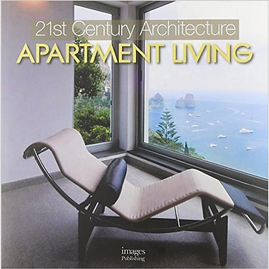 Hình đại diện sản phẩm 21st Century Architecture: Apartment Living - Hardcover