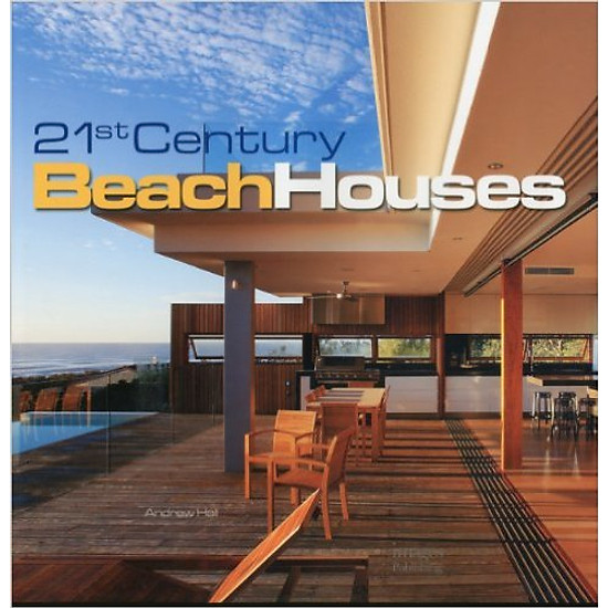 Hình đại diện sản phẩm 21ST Century Beach Houses - Hardcover