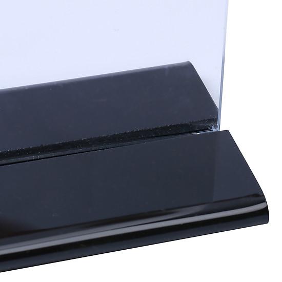 Kết quả hình ảnh cho Bảng mica đế đen