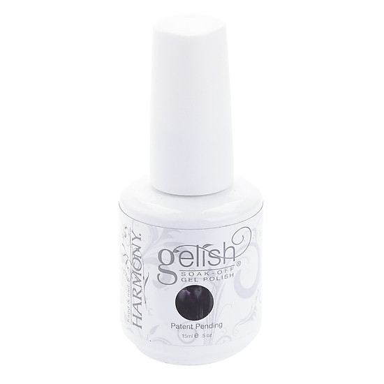 Sơn Móng Gelish The Perfect Silhouette - Purple - 1460 (15ml)