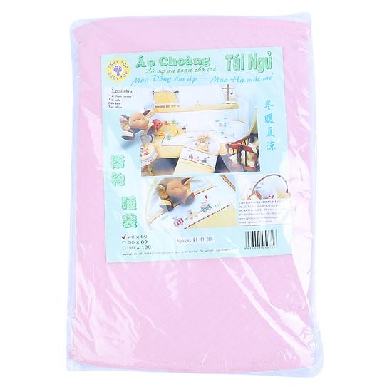 Túi Ngủ Cho Bé BabyTop - 40x60cm