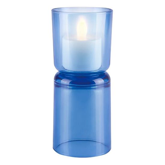 Đèn Trang Trí Philips Jars LED Candle - Xanh