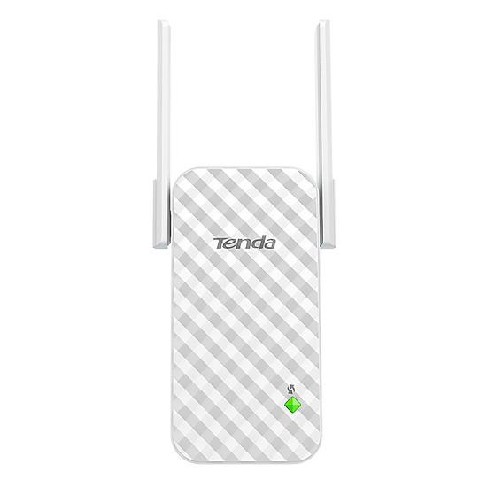 Bộ Kích Sóng Wifi Repeater 300Mbps Tenda A9 - Hàng Chính Hãng = 199.000đ