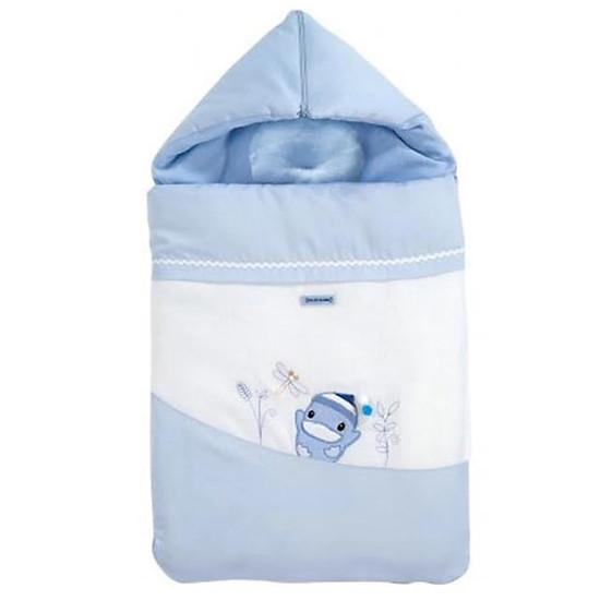 Túi Ngủ Cho Bé Kuku KU2038