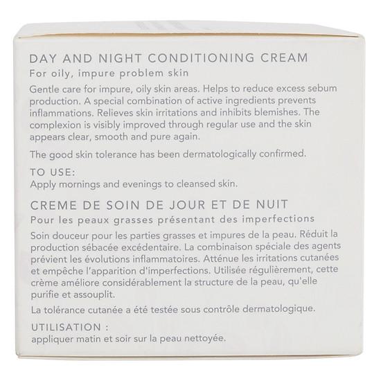 Kem Dưỡng Ngày Và Đêm Dành Cho Da Gặp Vấn Đề Về Mụn Charlotte Meentzen Day And Night Conditioning Cream (50ml)