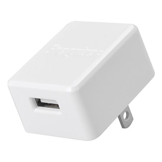 Adapter Sạc 1 USB 1A Energizer CL - Hàng Chính Hãng