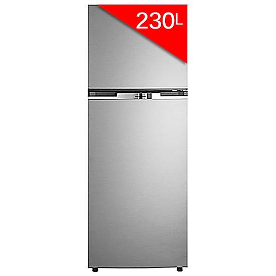 Tủ Lạnh Inverter Electrolux ETB2300MG (230L) - Bạc = 5.190.000 ₫