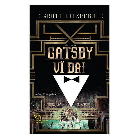 Gatsby Vĩ Đại (Tái bản 2018)