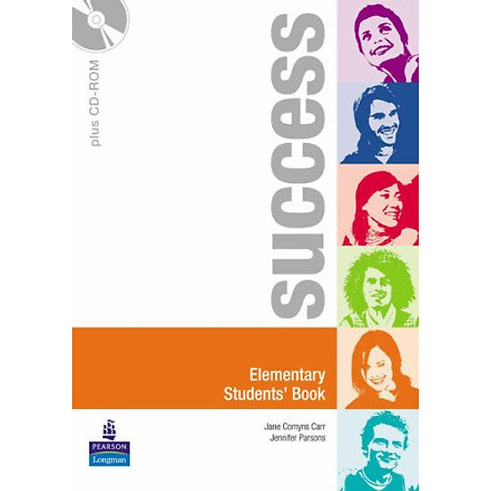 Hình đại diện sản phẩm Success Elementary Students Book Pack (Success)