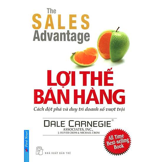 Kết quả hình ảnh cho The Sale Advantages – Lợi Thế Bán Hàng
