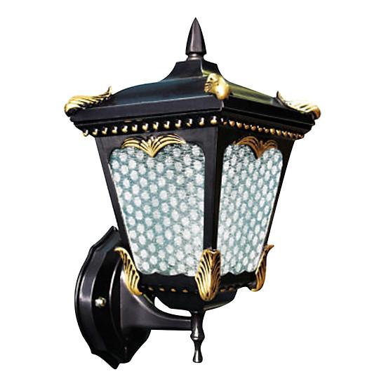 Đèn Trang Trí Trụ Cổng Netviet NVT 929 - Đen