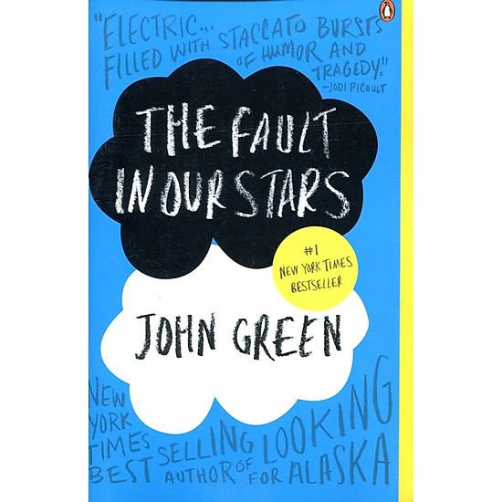 Hình đại diện sản phẩm The Fault In Our Stars - Khi Lỗi Thuộc Về Những Vì Sao