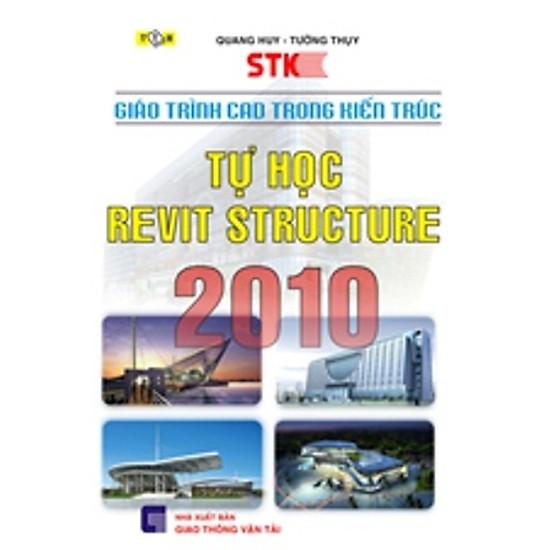 Tự Học Revit Structure 2010 Bằng Hình Ảnh