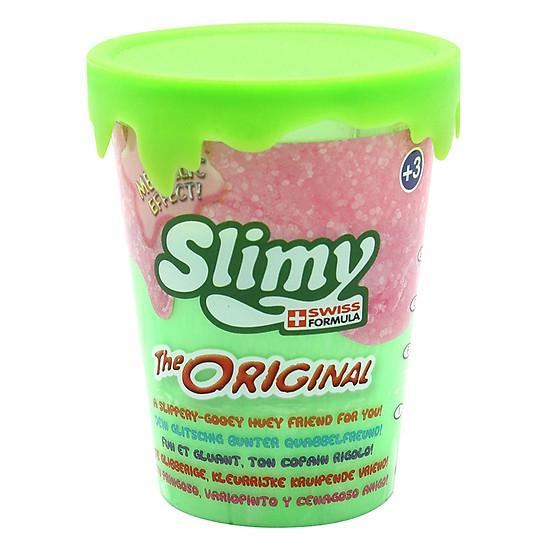 Chất Nhờn Ma Quái Slimy Slime - Nguyên Bản Ánh Kim