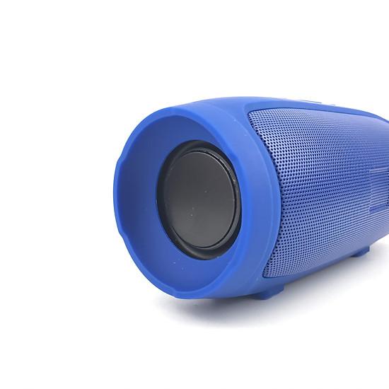 Loa Bluetooth Không Dây GUTEK C3 MINI Vỏ Nhôm Nghe Nhạc Hay, Âm Thanh Chất Lượng, Hỗ Trợ Cắm Thẻ Nhớ Tf, Usb - Hàng Chính Hãng - Đen-5