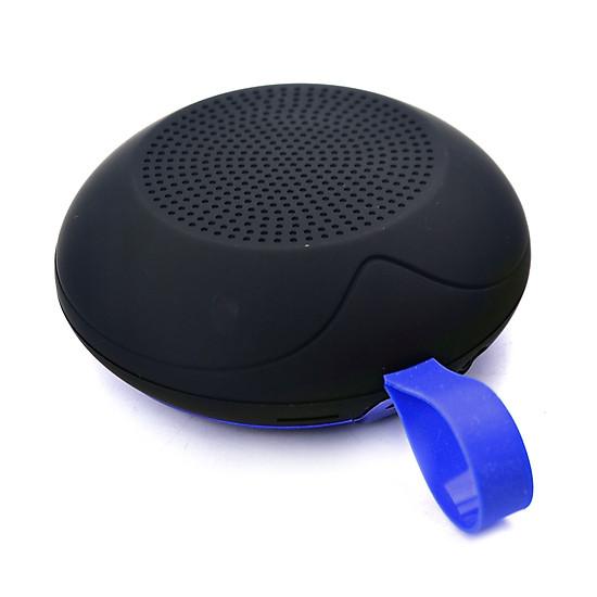 Loa Bluetooth Cầm Tay Nghe Nhạc Mini GUTEK BS-119 Đa Năng – Hỗ Trợ Kết Nối Thẻ Nhớ Và Cổng 3.5 – Nghe Nhạc Cực Hay - Hàng chính hãng - Xanh dương-5