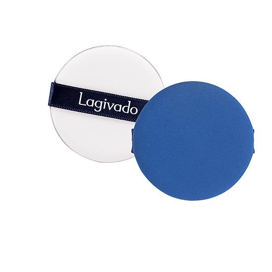 Cushion Lagivado Hàn Quốc - Phấn nước Lagivado che khuyết điểm hoàn hảo và kiềm dầu tốt-2